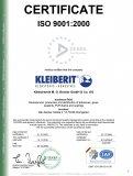 kleiberit-ISO-9001-2000