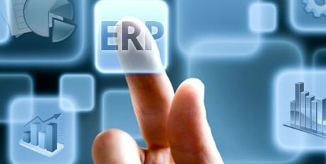 Внедряване на ЕRP система
