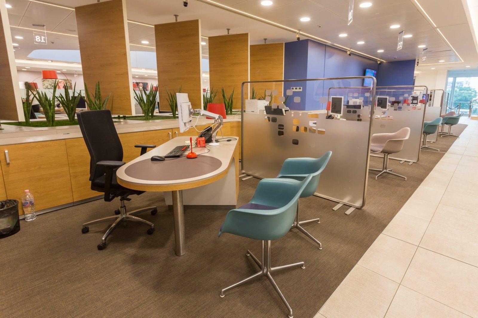UniCredit Bulbank Office Headquarters
